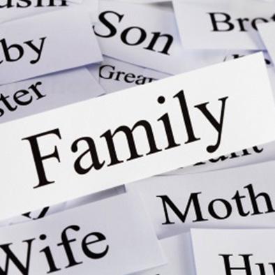 FamilyPaperWords